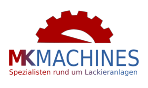 mk machines webdesign